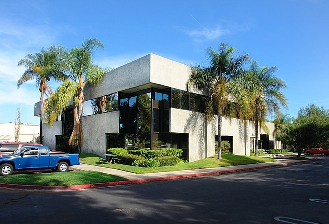 1120  Sycamore Ave., Vista -- Photo courtesy of Banyan Road Capital