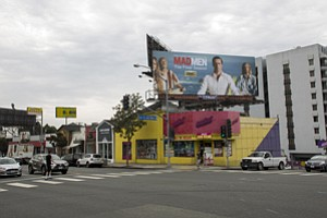Acquisition: West Hollywood Aahs! gift shop purchased for $11.5 million.