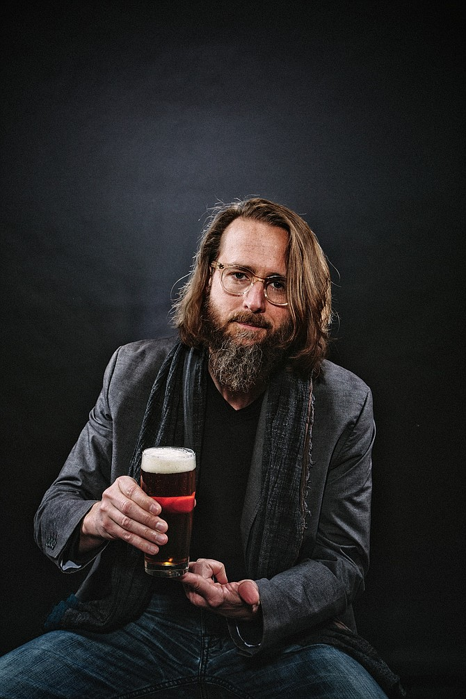Greg Koch -- Photo courtesy of Stone Brewing Co.