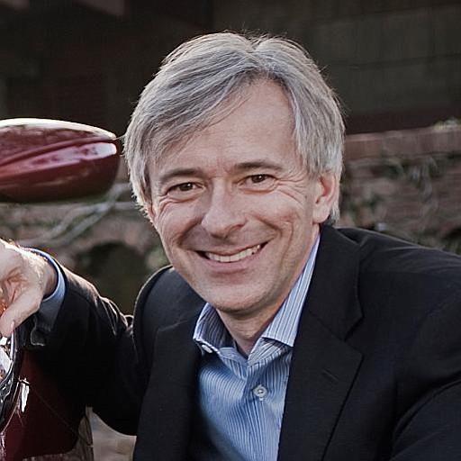 Former TrueCar President John Krafcik