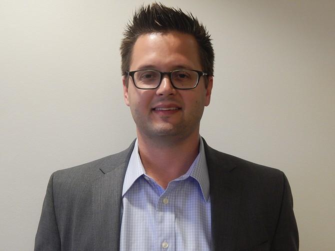 Tim Barnes, Hercules' Southern California managing director
