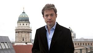 On Move: Philanthropist Nicolas Berggruen on visit to Berlin in June 2012.