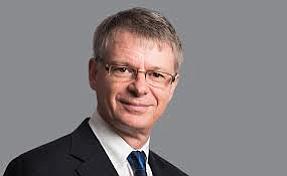 Stephen Kingsmore