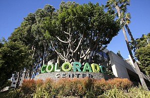 Wide Open: Santa Monica's Colorado Center campus, which has 430,000 square feet available.