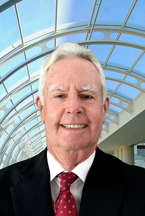 Joe Davis -- Photo courtesy of San Diego Convention Center Corp.