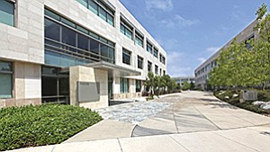 Paseo Del Mar is among several office campuses along the high-demand El Camino Real corridor of Del Mar Heights.