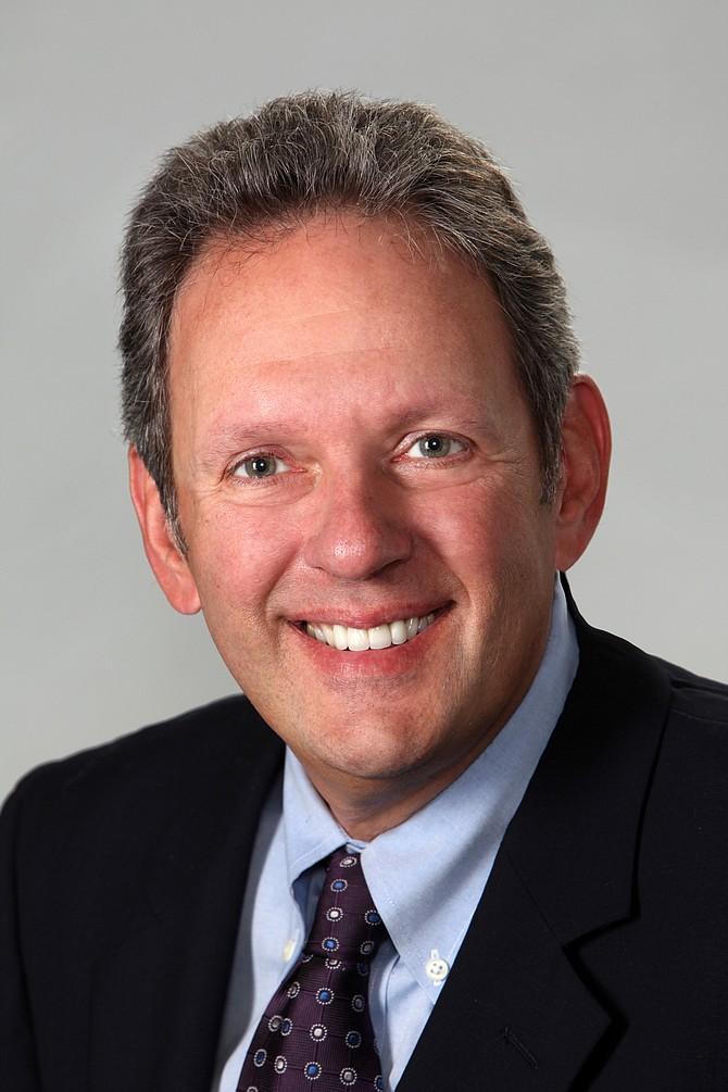 Steve Orenberg