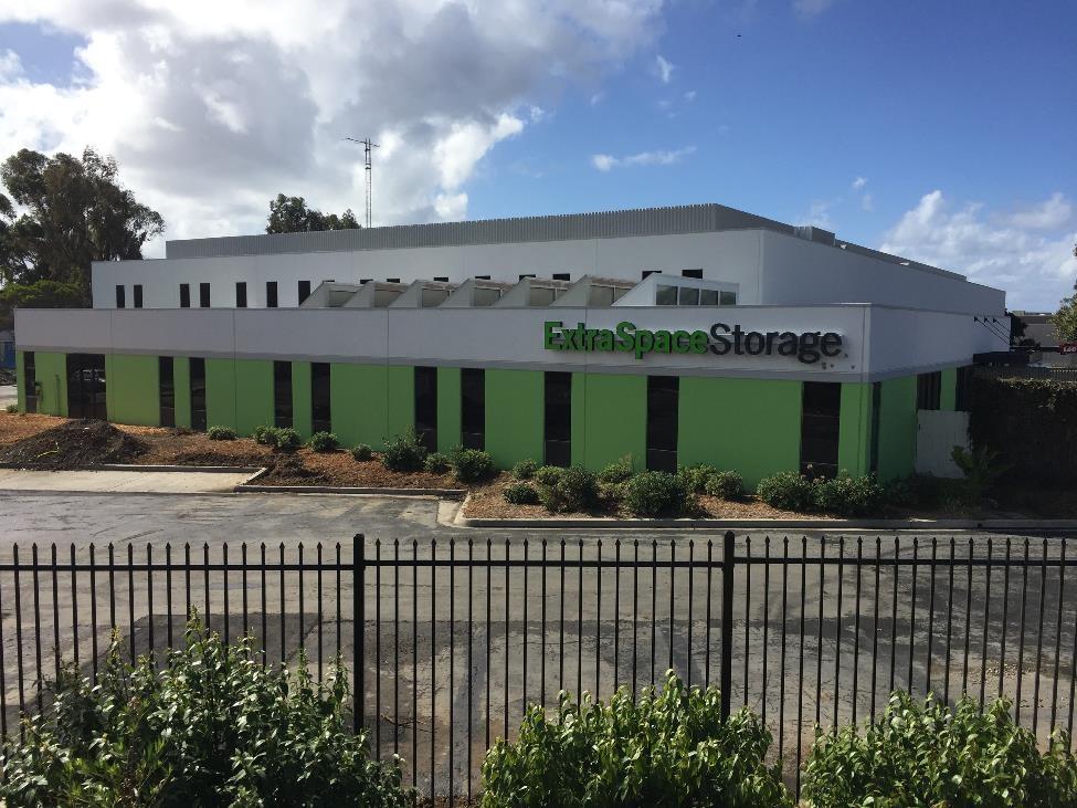 otay mesa self storage facility sold for 9 5 million san diego business journal. Black Bedroom Furniture Sets. Home Design Ideas