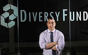 Craig Cecilio, who founded DiversyFund, a real estate crowdfunding platform, believes everyone should have the right to invest.