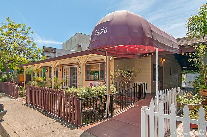 5656 La Jolla Blvd. -- Photo courtesy of CoStar Group