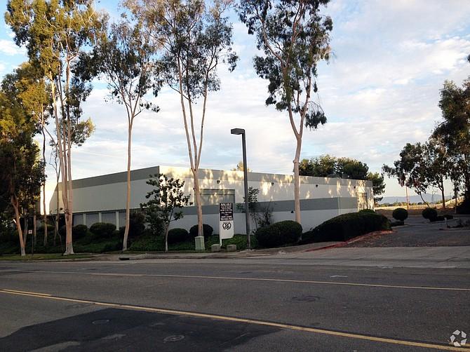 Genentech Buys Oceanside Industrial Building for $2 7