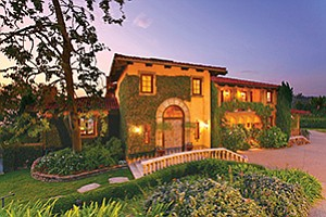 Photo courtesy of Willis Allen Real Estate