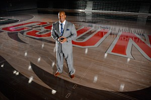 Since coming to Cal State Northridge almost three years ago, Brandon Martin has signed multiple marketing and merchandising deals with local companies.