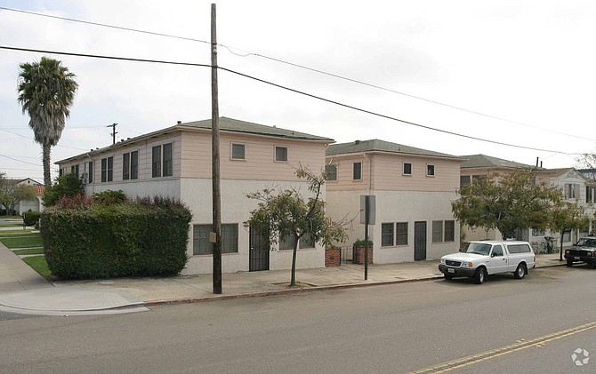 3034 Canon St., Point Loma -- Photo courtesy of CoStar Group