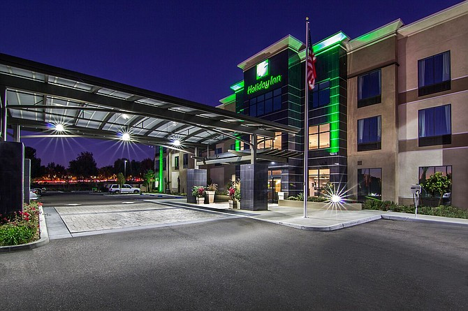 Holiday Inn Carlsbad -- Photo courtesy of RAR Hospitality