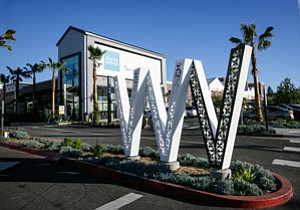 Tenants and shoppers struggle to figure out Village at Westfield Topanga.