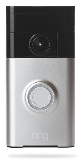 Ring video doorbell ipo public