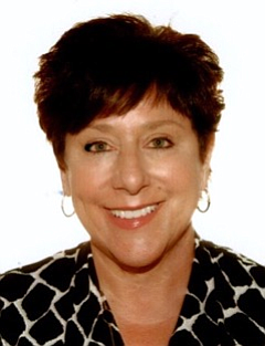 Gina Landau -- Photo courtesy of Just My Ticket