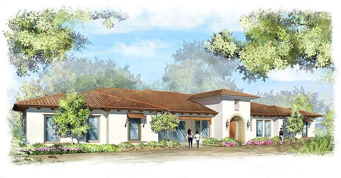 Noah Homes rendering -- Rendering courtesy of Noah Homes