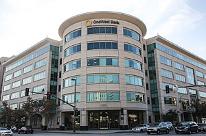 Moved In: CIT Group's Pasadena HQ.