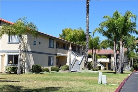 Villa Del Sol, Vista - Photo courtesy of Marcus & Millichap