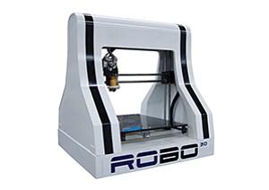 Robo 3D: $650,000 for 3D printers Photo courtesy of Robo 3D