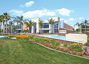 Thermo Fisher Scientific employs about 1,500 people at its facility in Carlsbad. Photo courtesy of Thermo Fisher Scientific