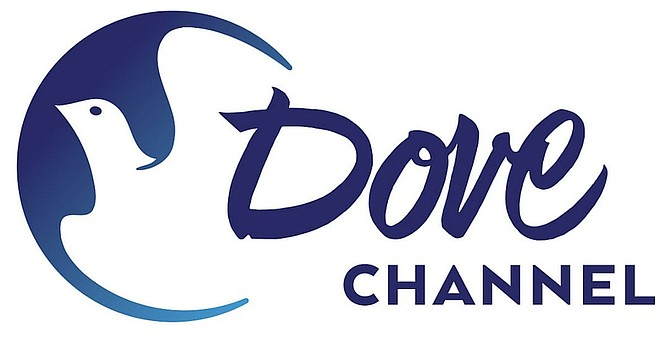 Dove Channel.