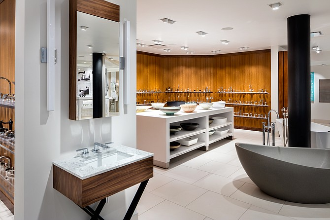 San Diego-based Pirch has opened a location in SoHo, a neighborhood in Lower Manhattan. -- Photo courtesy of Pirch