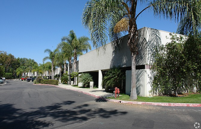 4168 Avenida De La Plata, ,Oceanside -- Photo courtesy of Lee & Associates