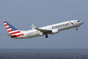 Carlsbad-based ViaSat Inc. will provide satellite Wi-Fi systems on 100 new Boeing 737 MAX aircraft for American Airlines.