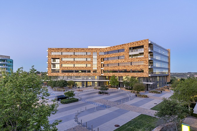 5887 Copley Drive – Photo courtesy of Cushman & Wakefield