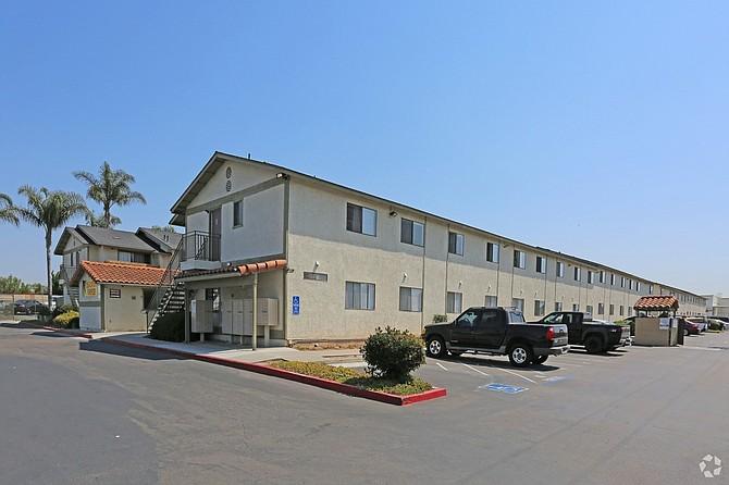 1045-1051 Fourth Ave., Chula Vista - Photo courtesy of CoStar Group