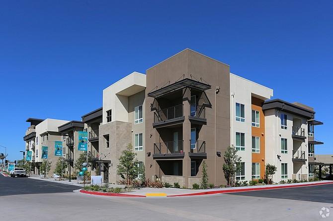 2043 Artisan Way, Chula Vista - Photo courtesy of CoStar Group