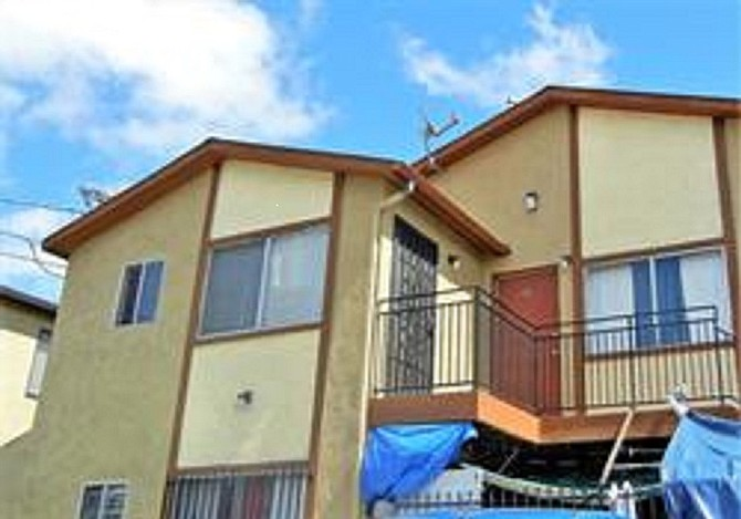 4062 42nd St., San Diego – Photo courtesy of South Coast Commercial Inc.
