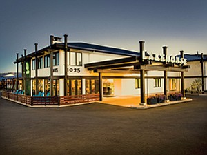 The newly remodeled Lakehouse Hotel and Resort is now owned by a partnership of Eat.Sleep.Drink and Pacfica Enterprises Inc. and is part of a larger, long-term renovation for Lake San Marcos.  Photo courtesy of Lakehouse Hotel and Resort