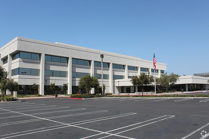 Bosa Buys National City Office Building For 42 7 Million San