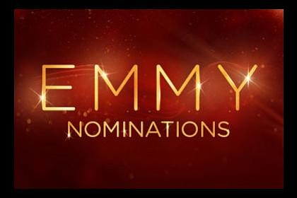 Emmy Nominations.