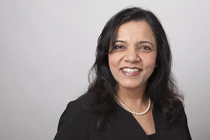 Rachna Kumar