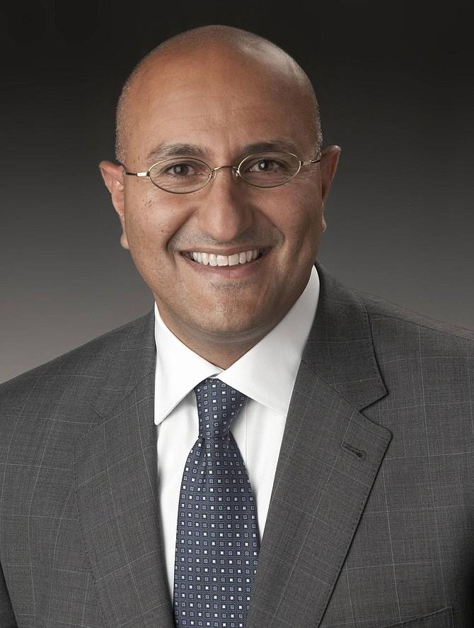 Sam Attisha Named SVP/Regional California Manager at Cox