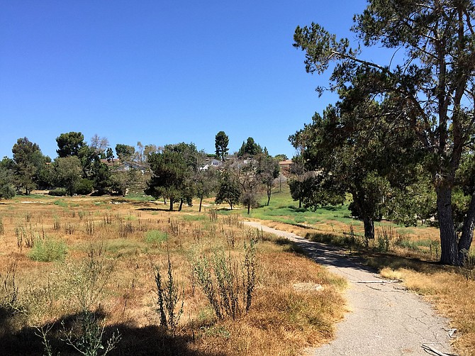 A new residential community is planned for the former site of the Carmel Highland Golf Course in San Diego. -- Photo courtesy of 33North Development Group