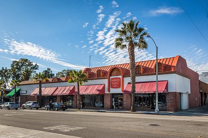 Santa Monica Retail Site on Wilshire Sells for $16 Million