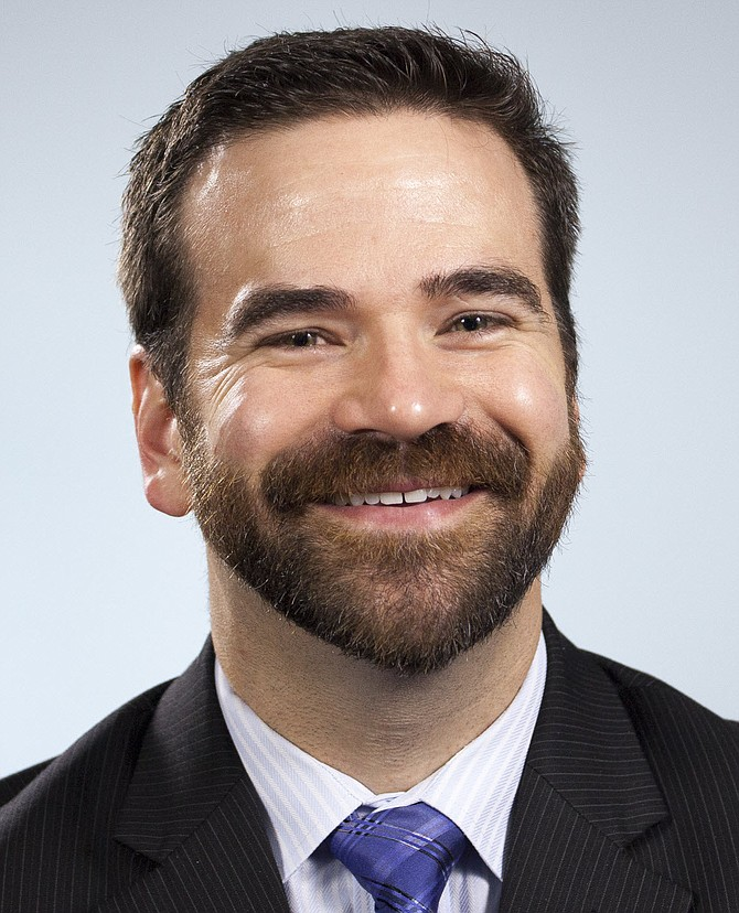 Matt Zubiller