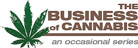 The Business of Cannabis.