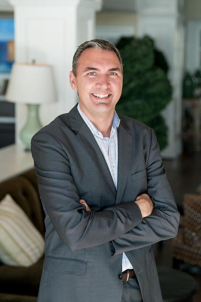 Terry Buchholz