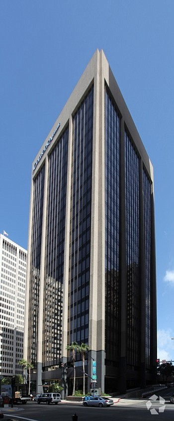 600 B St. in downtown San Diego – Photo courtesy of CoStar Group