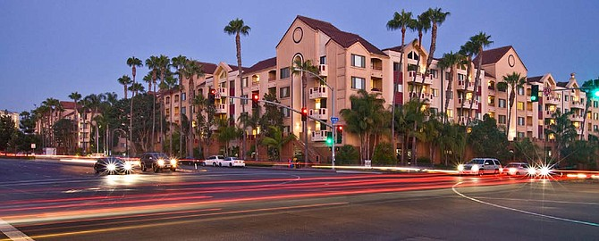developer gets 145m in refinancing for utc apartments san diego