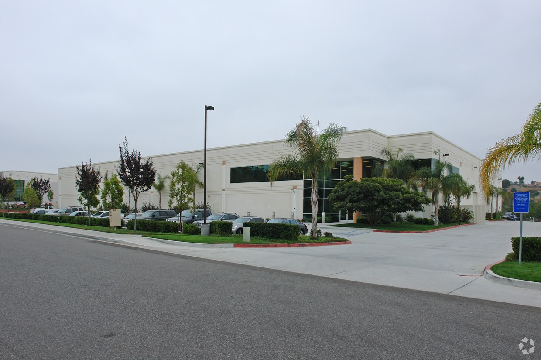 San Diego County Business Property Statement