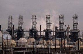 Working Conditions: PBF Energy's Torrance oil refinery is among 272 facilities impacted by the Reclaim program.