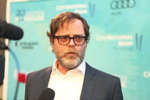 Digital Stage: Rainn Wilson's SoulPancake was acquired by Participant Media.